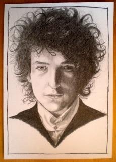 Bobby Dylan