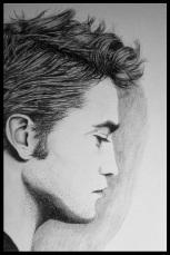 R Pattinson