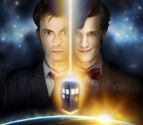 Ten & Eleven, (c) BBC