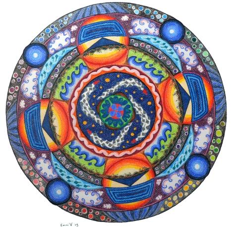 Mandala 2009