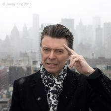 David Bowie - still got it