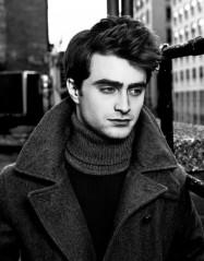 Daniel Radcliffe's caterpillars